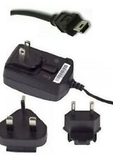 Geunine Blackberry Mini-USB Mains Charger for CS-2 External Battery Charger