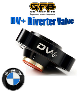 Go Fast Bits DV+ Blow off BOV / Diverter Valve For BMW X1 520i X3 320i X3 X4 M2