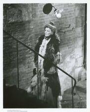 KATHARINE HEPBURN THE MADWOMAN OF CHAILLOT 1969 PHOTO ORIGINAL #15