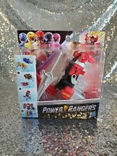 Power Rangers Mighty Morphin Tyrannosaurus Rex Dinozord Toy Red Ranger Zord TREX
