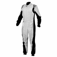 ALPINESTARS GP PRO 3 LAYER LIGHTWEIGHT RACE/RACING/RALLY SUIT - Size 50