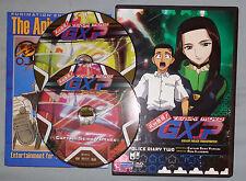 Tenchi Muyo GXP Police Diary 2 DVD 2-Disc Set FUNimation