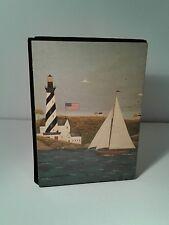 Lighthouse photo album