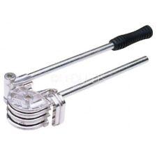 PIEGATUBO PIEGATUBI CURVATUBI PER TUBI IN RAME 8 mm, 10 mm e 12 mm.