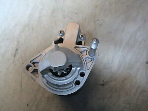 SUZUKI IGNIS 1.3 1.5  Petrol  2000-2012 STARTER MOTOR LRS01621