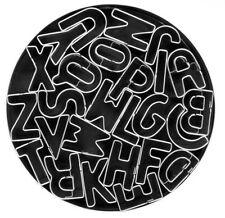 Fox Run 26 Piece Alphabet Cookie Cutter Set (3689)