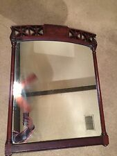 RARE!!! 20th Century George Washington Mirror