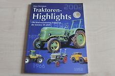 164509) Traktoren Highlights 2002