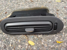 2000-2006 FORD TAURUS  PASSENGER SIDE ( RH ) RIGHT DASH AIR VENT (DARK GRAY)