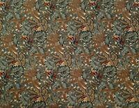 Hoffman Fabric, Tropical Birds Amongst Jungle Foliage, by the yard