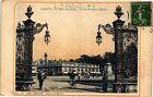 CPA Nancy-La Place Stanislas-Grilles de Jean Lamour (186956)