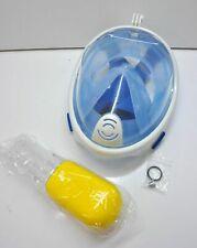 sendream Vollgesichts Tauchermaske für Erwachsene und Jugendliche Tauchen Sport