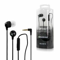 Auriculares con Microfono Sony MDR-EX15AP - Z3 Z5 Compact Z Z1 Z2 X XA