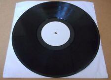 THE LONG BLONDES Couples 2008 UK white label vinyl LP test pressing Kate Jackson