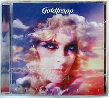 GOLDFRAPP - HEAD FIRST - CD Sigillato