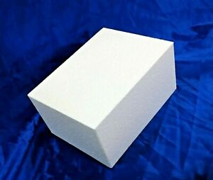 Polystyrene EPS Blocks. Extra High Density Modelling and Crafts Various Sizes