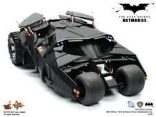Hot Toys 1/6 Batman The Dark Knight TDK Batmobile Tumbler MMS69 Japan