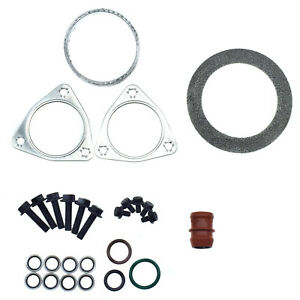For 2008-10 Ford F250 350 450 Super Duty 6.4LTurbo Hardware Mounting Install Kit