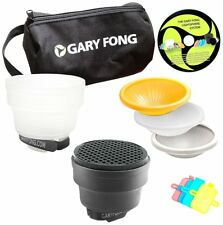 Gary Fong Collapsible Fashion and Commercial Lighting Kit