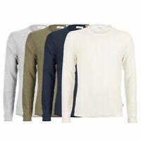 JACK & JONES Pullover Frühjahr Sommer Pulli Regular Fit 4 Farben S bis XXL 2020