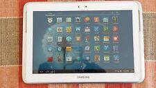 Samsung Galaxy Note GT-N8000 16GB, Wi-Fi + 3G (Unlocked),10.1in - Bundle GRADE A