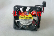 1pcs  SAN ACE 60WF 9WF0624H707A 6CM with detection function Fanuc Fan