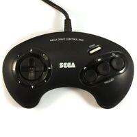 Mega Drive - original 3-Button-controlador / Control Pad No.1650 [SEGA] usado