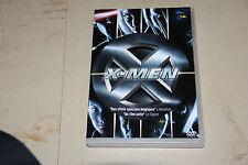 DVD xmen