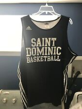 Adidas Reversible Practice jersey (Saint Dominic's) Dark blue Xl