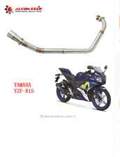Motorcycle Exhausts & Exhaust System Parts for Yamaha YZF