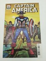 Captain America LGY #707  Variant Edition 3 Jack Kirby Remastered