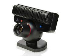 Lot of (450)-Sony PS3 Playstation USB Motion Eye camera Microphone SLEH-00448