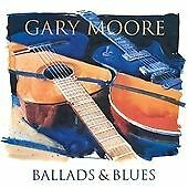 Gary Moore - Ballads & Blues (2011)  CD+DVD Special Edition  NEW  SPEEDYPOST