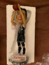 2018 Jeremy Lin Brooklyn Nets Bobblehead - BRAND NEW UNOPENED SGA NIB NBA