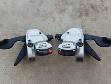 Shimano Deore LX mega9 M580 Shifters 27 Speed