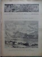 1896 ANTONIO CAGNONI GIUSEPPE SCIUTI MAESTRO PACINI SCIA' NASSER AL-DIN SHAH QAJ