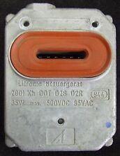 Porsche Boxster 986 996 Litronic control unit light BallastBox 99363119302 Xenon