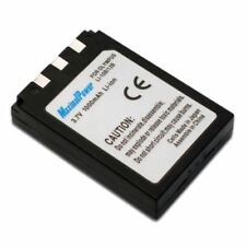 Battery for OLYMPUS Li-10B LI-12B for Select Stylus and C Series Digital Cameras