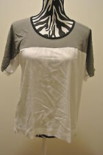 e4f0a65db70 NWT.Ladies' james perse los angeles multi color short sleeve top;2