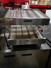 Esquire Food Warmer model SR252- QUICK GRAB AND GO STATION