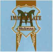 Madonna - The Immaculate Collection (CD) • NEW • Greatest Hits, Best of, Vogue