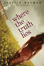 Where the Truth Lies-ExLibrary