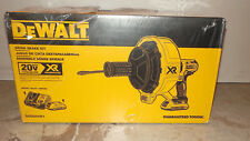 New DeWALT DCE151TD1 20V MAX XR Cordless Cable Stripper Kit 2.0Ah THHN/XHHW