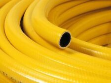 "Yellow Poly Spray Hose - 300' length x 1/2"" I.D."