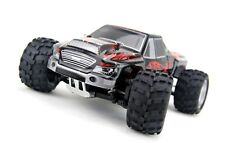 Funrace FR01C15 Monstertruck RC Car Auto 50 kmh 4WD Allradantrieb 2.4GHz 1:18