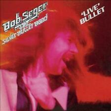 Live Bullet (2011 Remastered) von Bob & The Silver Bullet Band Seger (2011)