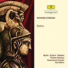 Karl B hm, Karl Bohm - Strauss: Elektra [New CD] Australia - Import