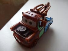 Tow Mater - Disney - Pixar - Cars