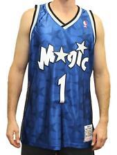 4b3a70d46 Tracy McGrady Orlando Magic Mitchell   Ness Authentic 2000 Blue NBA Jersey