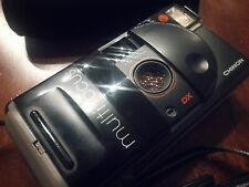 Chinon Multifocus Auto 3001 point&shoot camera
